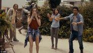 103 Nick, Alicia, Liza, and Travis