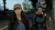Sasha Williams What It Takes 7x14 The Other Side