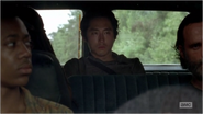 5x09 Asians Always Sit In The Back