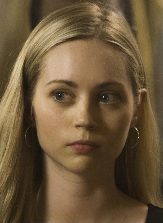 Amber (TV Series)
