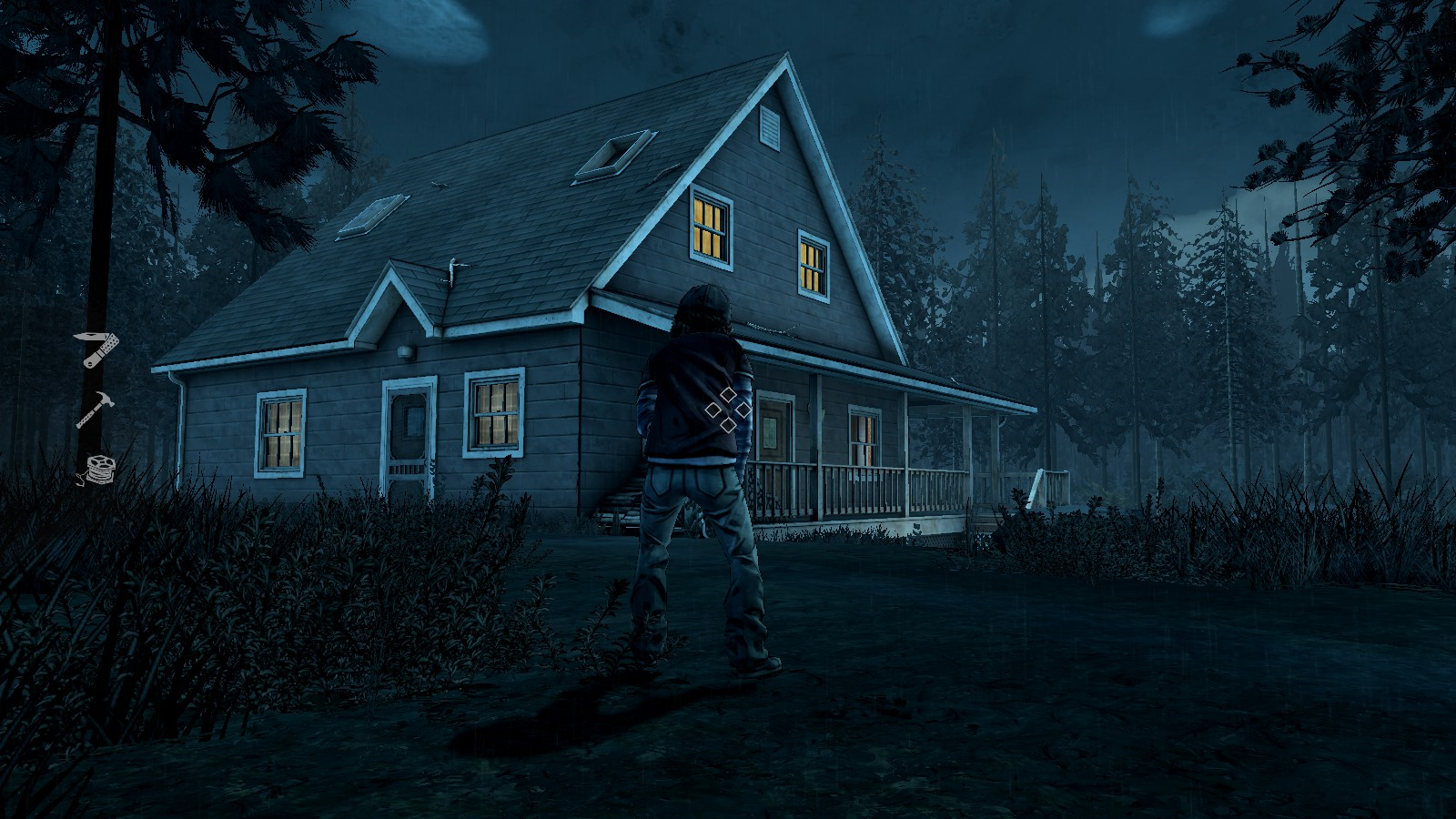 Cabin (Video Game)
