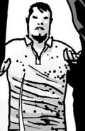 Here's Negan Chapter 7 - Negan 1