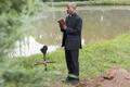 AMC 509 Gabriel Reading Sermon