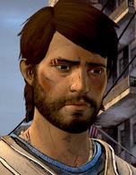 Javier García (Video Game)