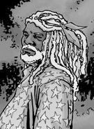 Issue 117 - Ezekiel 5