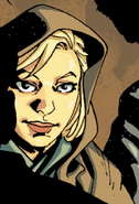 Issue 7 Deluxe - Carol 2
