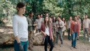 Maggie Rhee, Enid and Members of the Hilltop Colony 7x14