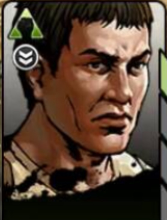 Marcus (Road to Survival)
