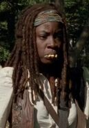 Michonne Claimed 9