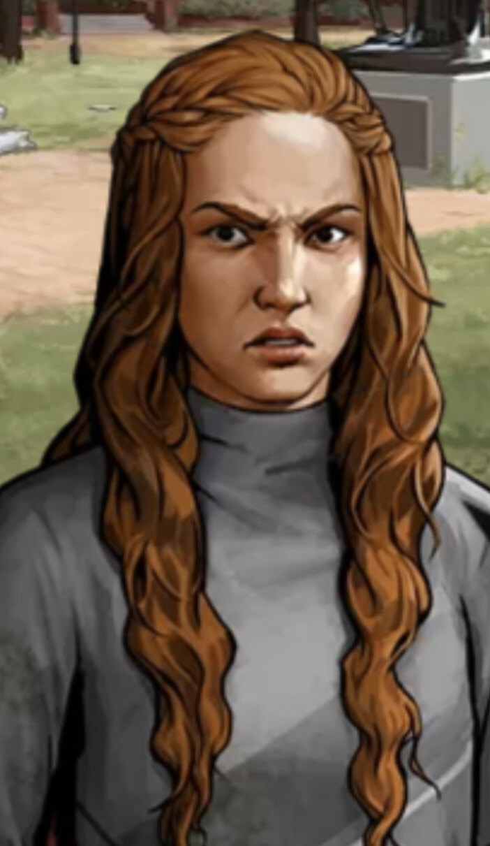 Piper (Road to Survival)