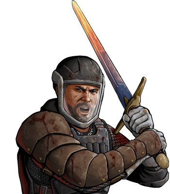 Wayland (Road to Survival)