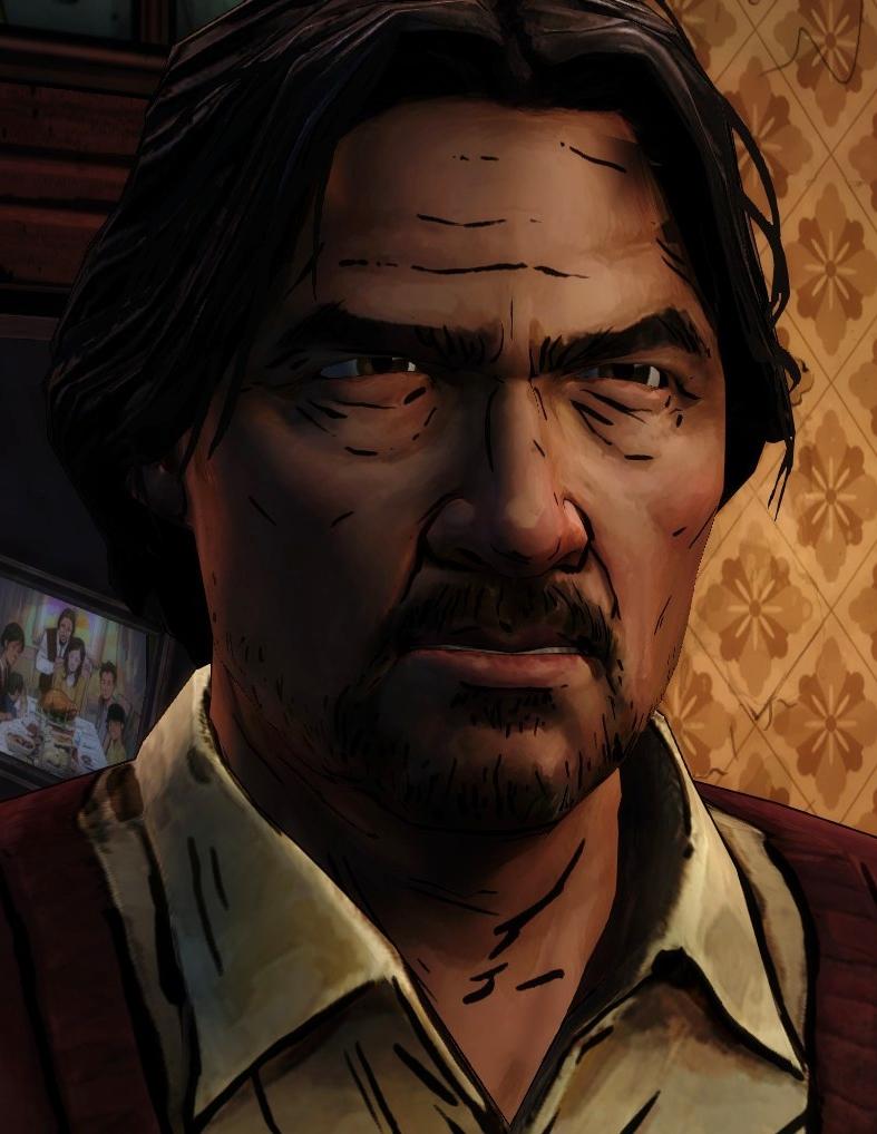 John Fairbanks (Video Game)