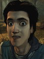 SFH Travis Surprised
