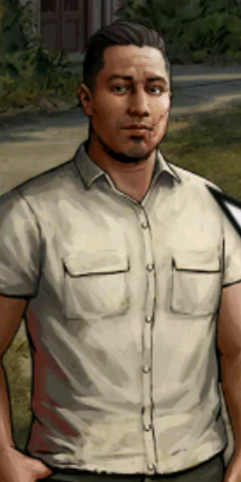 Diego (Leader)