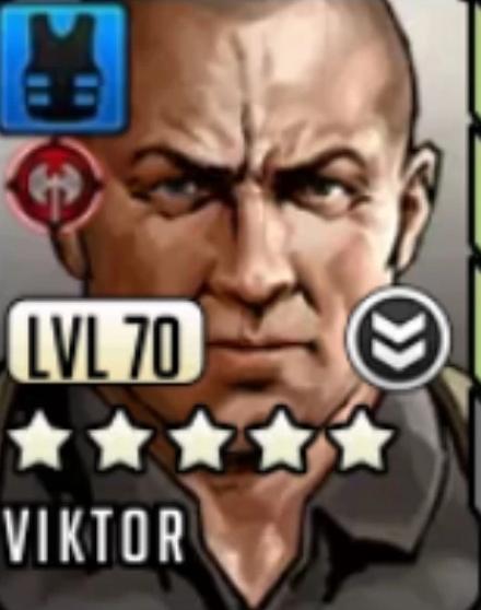 Viktor (Road to Survival)