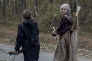 10x16 Carol and Jules