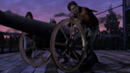 AmTR Cannon