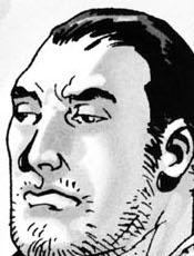 Arnold Greene (Comic Series)