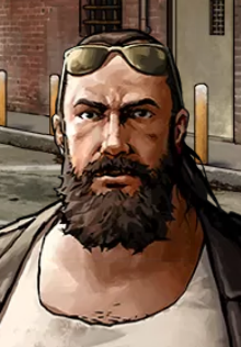 Bruce (Rebel)