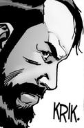 Here's Negan Chapter 10 - Negan 2