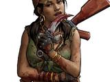 Rosita Espinosa (Road to Survival)
