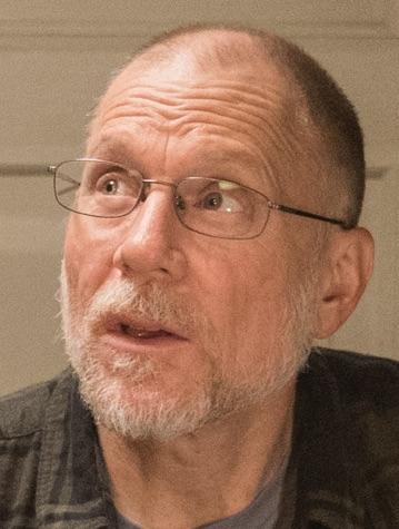George Geary (Fear)
