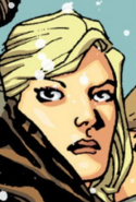 Issue 8 Deluxe - Carol 2