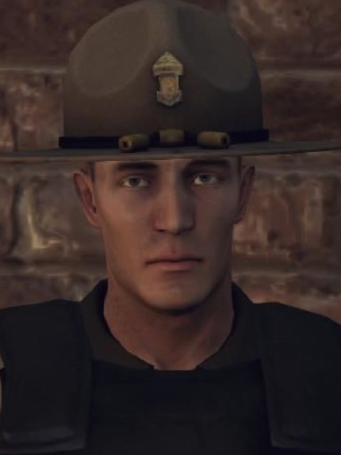Jimmy Blake (Survival Instinct)
