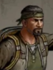 Carlos (Road to Survival)