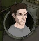 Shane Walsh (Social Game)