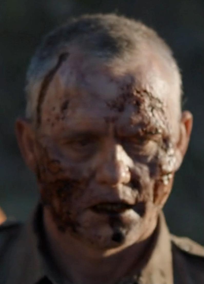 Johnson (Season 3)