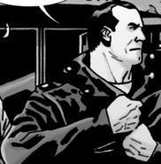 Here's Negan Chapter 13 - Negan 3