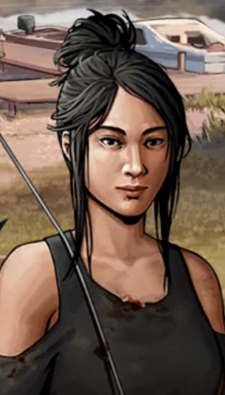 Hoang (Road to Survival)