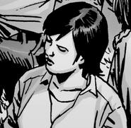 Issue 143 - Maggie 1