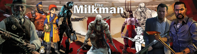 The Milkman/A House Divided Review: Shit Gets Crazy