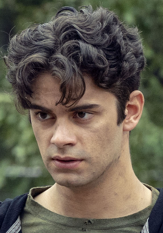 Mitchell (TV Series)