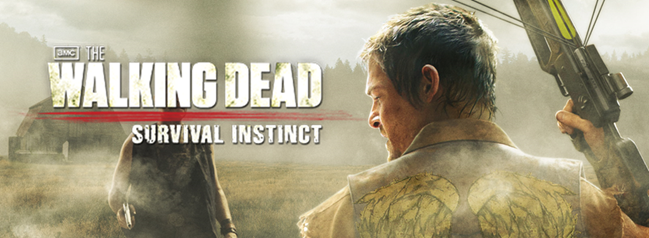 The Walking Dead: Survival Instinct / Collectibles