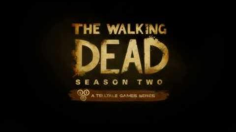 The Walking Dead Season 2 - Reveal Trailer