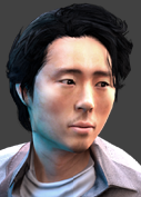 Glenn Rhee (No Man's Land)