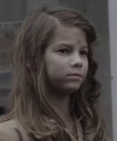 Young Girl (Fear)