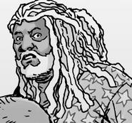 Issue 126 - Ezekiel 4