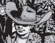 Issue 71 - Carl 4