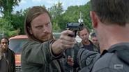 NBF richard giving the gun to jared 1