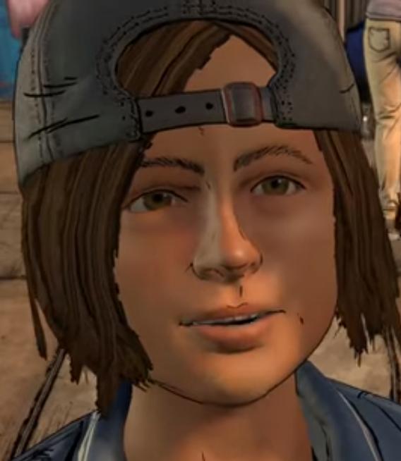 Baseball Kid (Video Game)