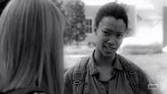 TDWCWYWB Sasha is confused to Deanna