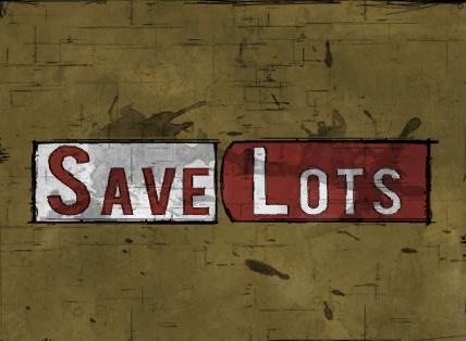 Save-Lots Bandits