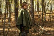 10x18 Poncho Daryl