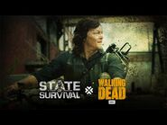 State of Survival ✖️ The Walking Dead-5