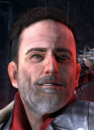 Negan (No Man's Land)
