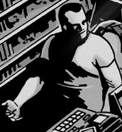 Here's Negan Chapter 13 - Negan 1